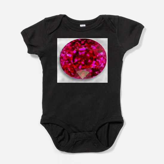 Ruby Body Suit