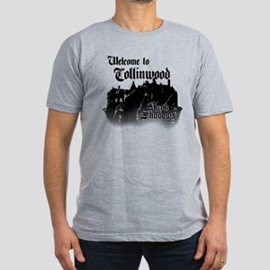 Dark Shadows Welcome To Collinwood T-Shirt