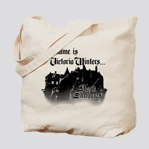 Dark Shadows Victoria Winters Tote Bag