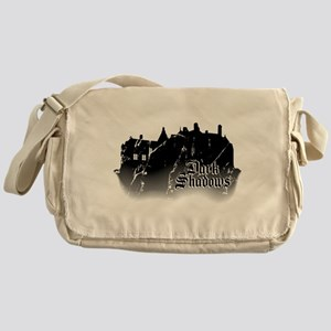 Dark Shadows Collinwood Messenger Bag