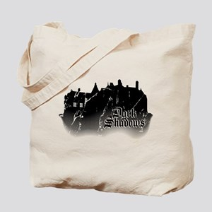 Dark Shadows Collinwood Tote Bag