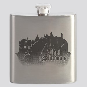 Dark Shadows Collinwood Flask