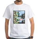Save the Planet or ELSE! T-Shirt