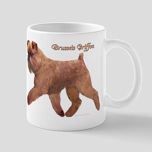 Griff Natural Mug