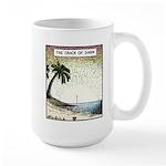 The crack of Dawn Coffee Mug