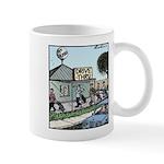 Mc Golfers Drive-thru Mug