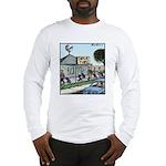 Mc Golfers Drive-thru Long Sleeve T-Shirt