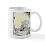 Good luck charms Mug