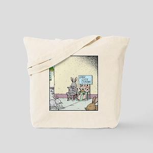 Good luck charms Tote Bag