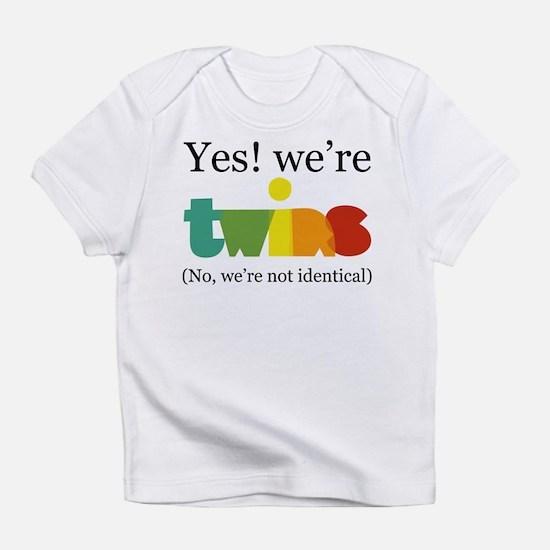 Unique Were Infant T-Shirt