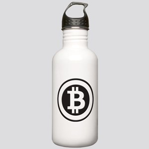 Bitcoin Water Bottle