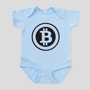 Bitcoin Body Suit