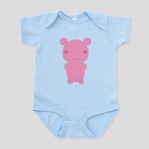 Gummi Bear - Pink Body Suit