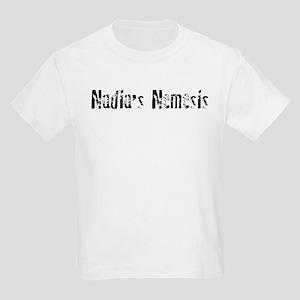 Nadia's Nemesis Kids T-Shirt