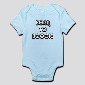 Born To Boogie Body Suit