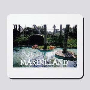 Marineland Florida Mousepad