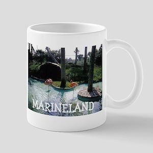 Marineland Florida Mug