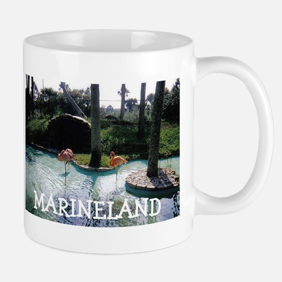 Marineland Florida Mug