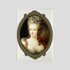 Marie-Antoinette - Rectangle Magnet