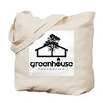 GreenHouse Tote Bag