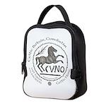 Celtic Horse Coin Neoprene Lunch Bag