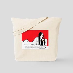 I doubt... Tote Bag