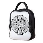 Celtic Dragons Neoprene Lunch Bag
