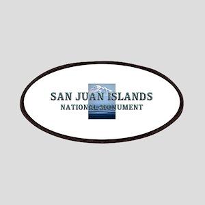 ABH San Juan Islands Patch