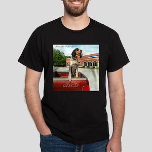 Hound Horn T-Shirt