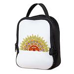 Celtic Dawn Neoprene Lunch Bag