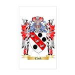 Clark Sticker (Rectangle)