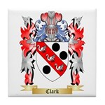 Clark Tile Coaster