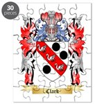 Clark Puzzle