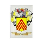 Clare Rectangle Magnet (100 pack)