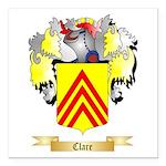 Clare Square Car Magnet 3