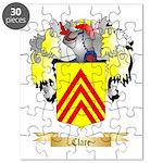 Clare Puzzle