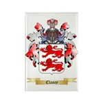 Clancy Rectangle Magnet (100 pack)