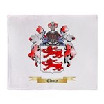 Clancy Throw Blanket