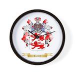 Clancy Wall Clock