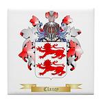 Clancy Tile Coaster