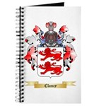 Clancy Journal