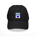 Claesson Black Cap