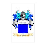 Claesson Sticker (Rectangle 10 pk)