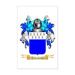 Claeskens Mini Poster Print