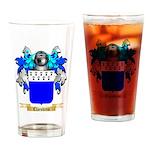 Claeskens Drinking Glass