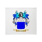 Claeskens Throw Blanket