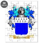 Claeskens Puzzle