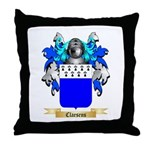Claesens Throw Pillow