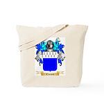 Claesen Tote Bag