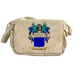 Claesen Messenger Bag